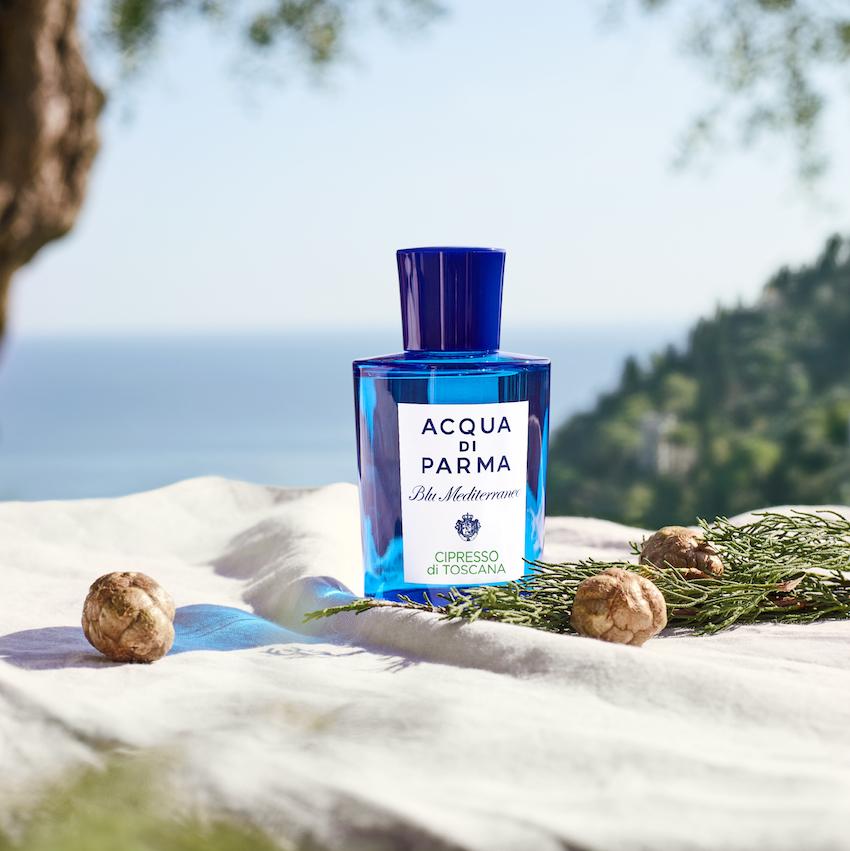 choisir un parfum frais adapté pour l'été
