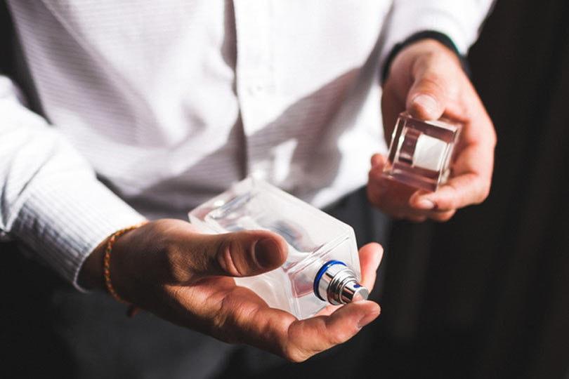 Comment choisir un parfum frais homme ?