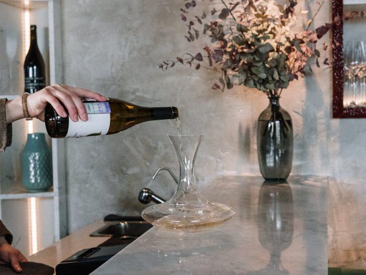 Guide de la dégustation de vin pour débutant