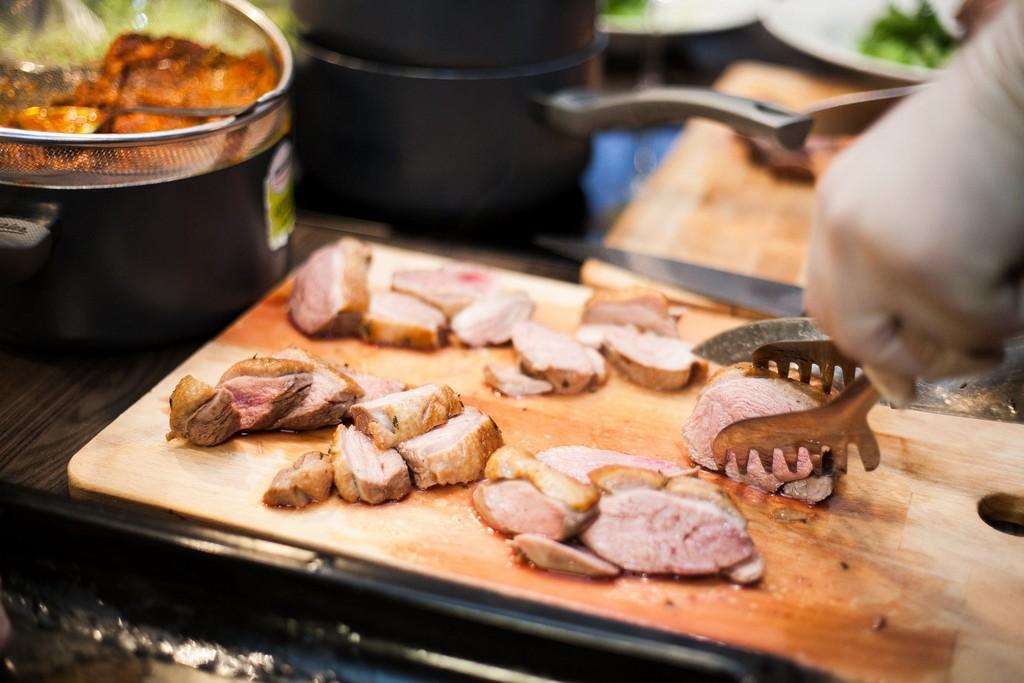 les avantages de la cuisine fait maison