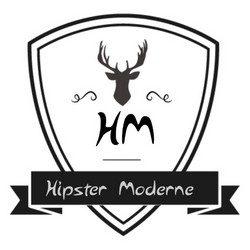 Hipster Moderne