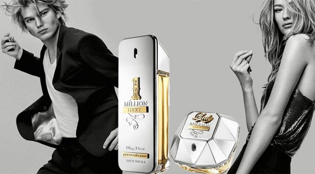 Conseil pour offrir un parfum à un homme