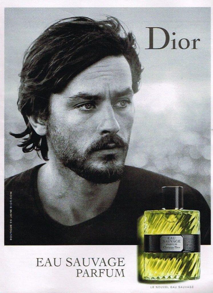 quel parfum offrir à un homme de 50 ans