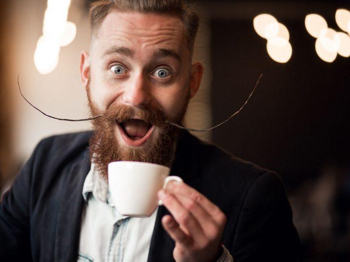 Une moustache inégale? 9 choses que vous devez savoir AVANT d'agir