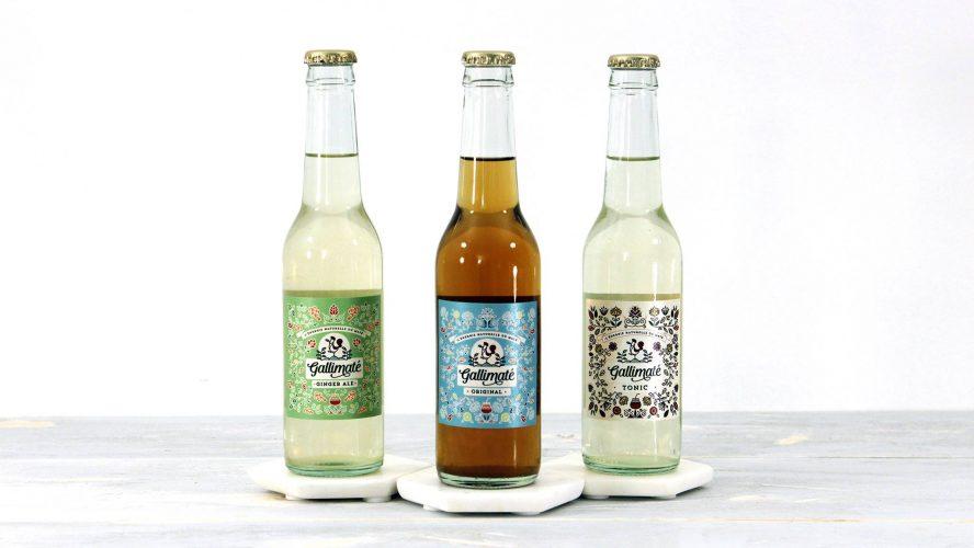 Gallimaté, la boisson saine au maté