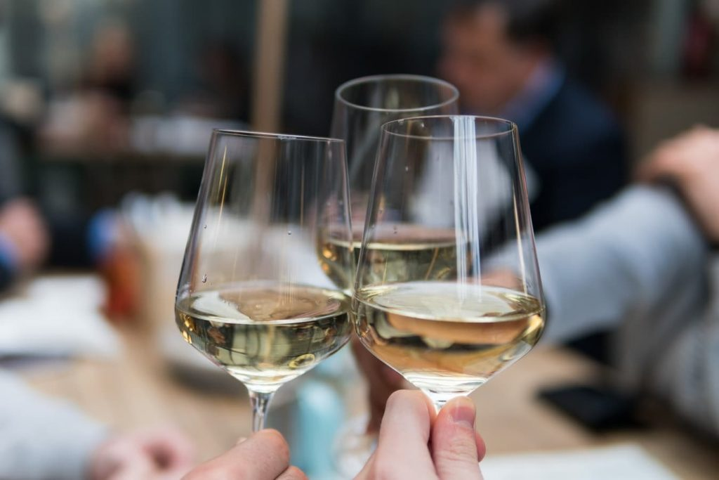 bien savoir choisir son vin au restaurant