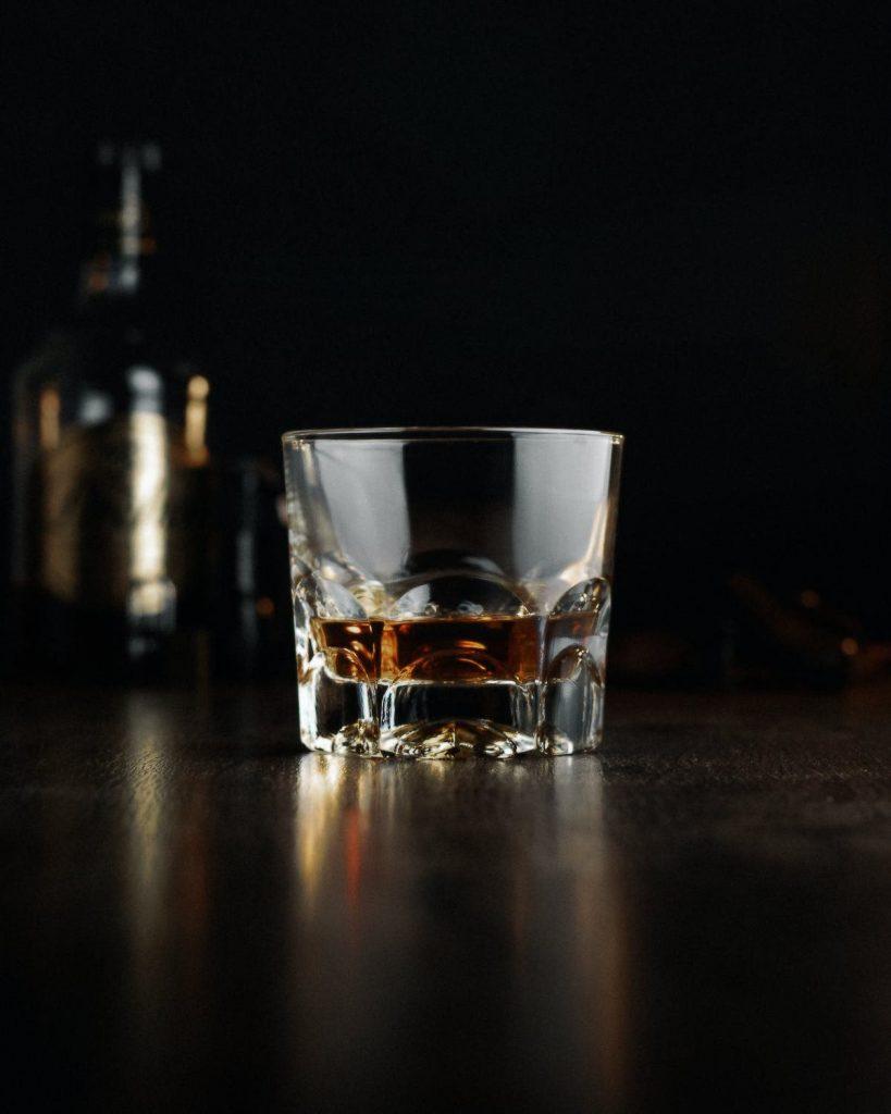 Whisky, c'est quoi le dram
