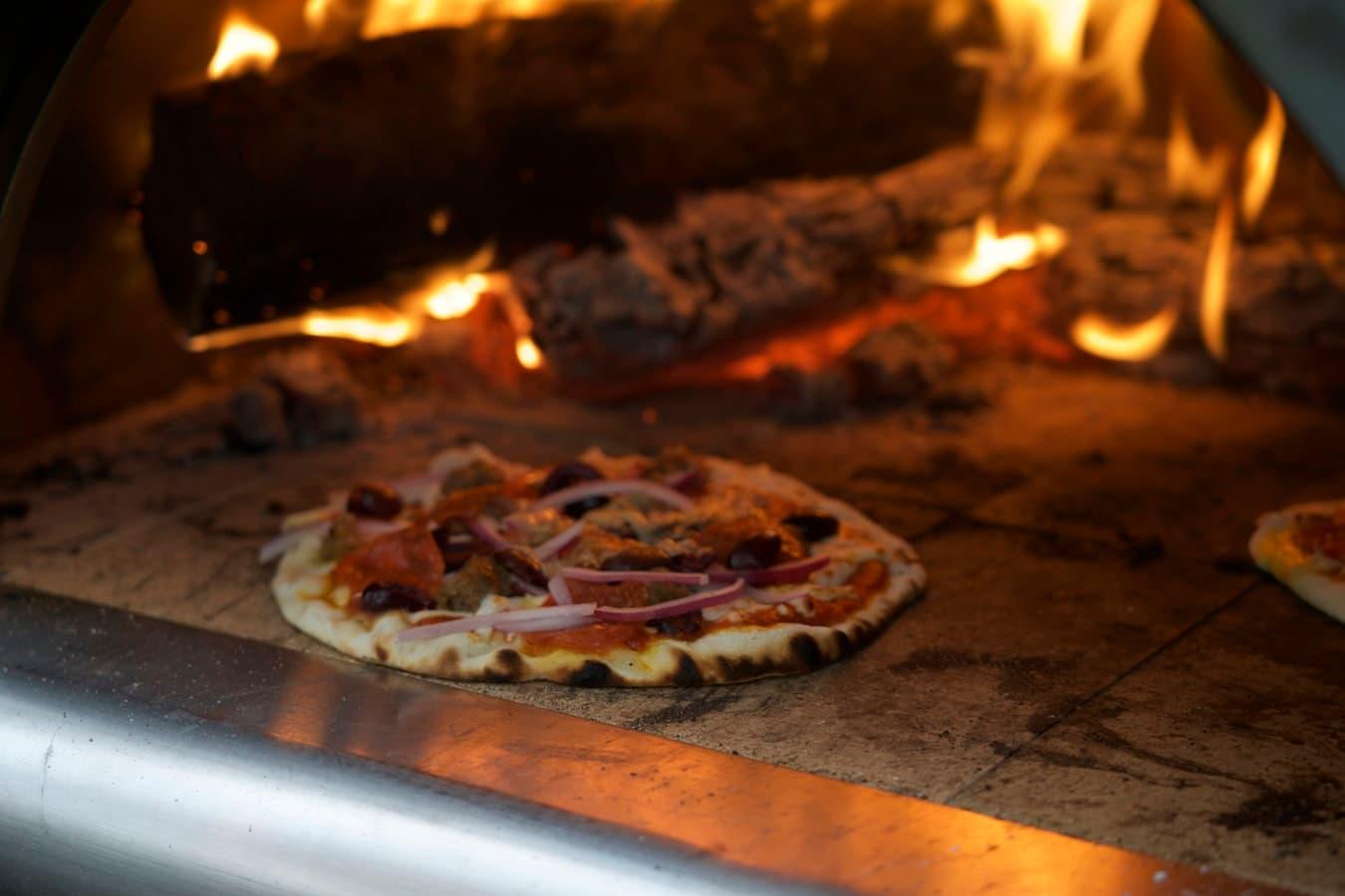 Quel est le meilleur four à pizza pour particulier