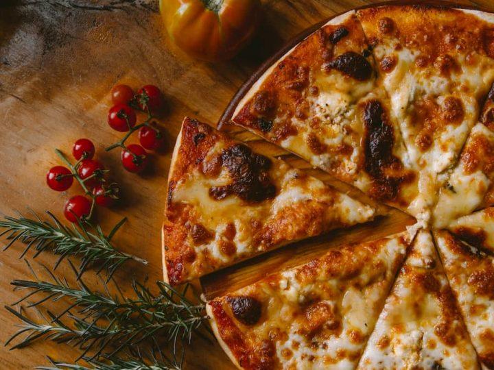 Où trouver des ingrédients pour Pizza ?