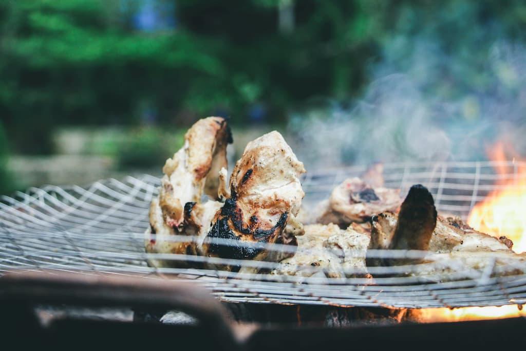 Réussir son barbecue