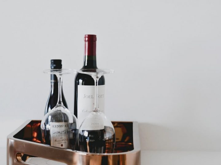 Quelques règles de base à connaître sur le vin